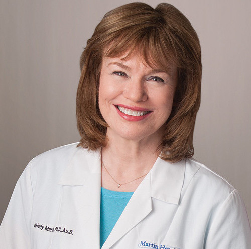 Dr. Melody Martin